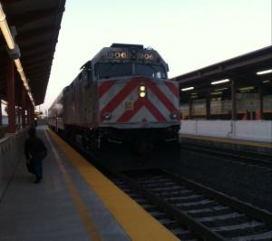 Cal-Train